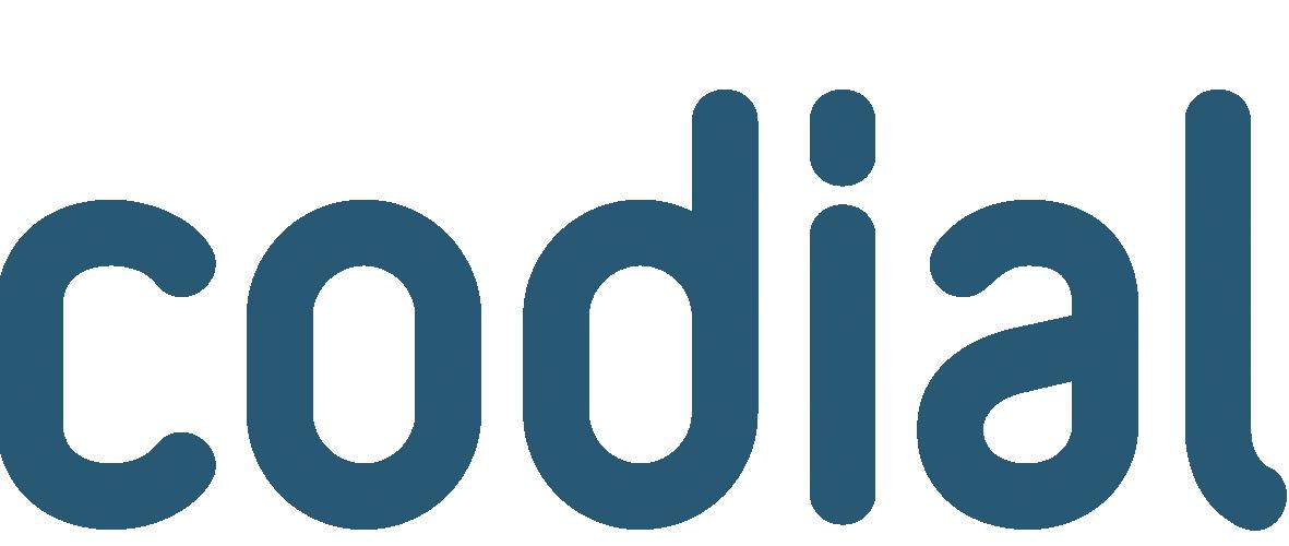 Logo Codial v10